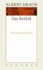 Drach, Albert,Das Beileid.Bd.4