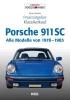 Streather, Adrian,Praxisratgeber Klassikerkauf Porsche 911 SC