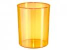,papierbak HAN i-Line Signal 13 liter transparant fel oranje