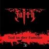 ,Faith - The Van Helsing Chronicles 56. Tod in der Familie
