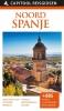 <b>Agnieszka  Drewno, Zuzanne  Jakubowska, Renate  Szmidt, Carlos Marrodán Casas  Carlos</b>,Capitool reisgidsen : Noord Spanje