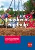 <b>Mariëlle Bruning, Yannick van den Brink, Lies Punselie</b>,Jeugdrecht en jeugdhulp. Editie 2020