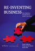 Henk W.  Volberda,Re-inventing business