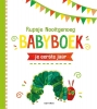 Eric Carle,Rupsje Nooitgenoeg Babyboek