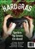 <b>Tijdschrift  Hard Gras</b>,Hard gras 131 - april 2020