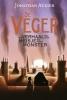 <b>Jonathan  Auxier</b>,De Veger