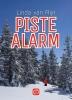 <b>Linda van Rijn</b>,Piste alarm - grote letter uitgave