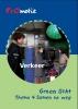<b>B.  Hoogcarspel, D.  Maanen, H.  Riemers, M.  Visser</b>,Groen Llicht  Thema 4 samen op weg