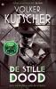 <b>Volker  Kutscher</b>,De stille dood