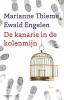 <b>Ewald  Engelen</b>,De kanarie in de kolenmijn