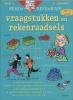 <b>Geert Heymans</b>,Rekenoefenboek 10-11 jr: vraagstukken