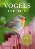 <b>Daniella  Strauss</b>,Vogels in je tuin