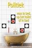 R.  Sebes, L.  Salemink,Politiek voor in bed, op het toilet of in bad