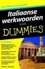 Teresa L.  Picarazzi,Italiaanse werkwoorden voor Dummies, pocketeditie
