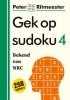 <b>Peter  Ritmeester</b>,Gek op sudoku 4