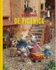 Karina  Schaapman,Het Muizenhuis De picknick, Studio Schaapman, Karina Schaapman, Prentenboek met foto`s van Allard Bovenberg