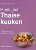 <b>Thaise keuken</b>,