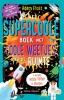 <b>Adam  Frost</b>,Het supercoole boek met coole weetjes over de ruimte
