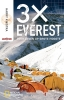 Harry  Kikstra,3x Everest