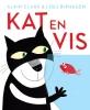 <b>Alain  Clark</b>,Kat en Vis