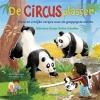 <b>Marianne  Busser, Ron  Schröder</b>,De circusplasser