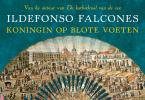 Ildefonso  Falcones,Koningin op blote voeten DL