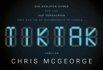 <b>Chris  McGeorge</b>,Tik Tak