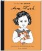 <b>Maria Isabel  Sánchez Vegara, Sveta  Dorosheva</b>,Anne Frank
