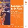 Francesco Wessels,Topsport & ethiek