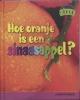 Tristan Boyer Bins,Hoe oranje is een sinaasappel?