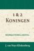 <b>J. van Nuys Klinkenberg</b>,1 & 2 Koningen