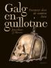 Jonathan J.  Moore,Galg en guillotine