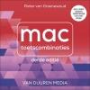 Pieter van Groenewoud,Toetscombinaties Mac