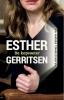 Esther  Gerritsen,Kopvoeter