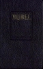 ,Micro Statenvertaling Psalmen 12 gezangen zwart leer goudsnee rits index