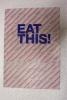 <b>Eat this!</b>,het kookpunt van publiek domein