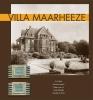 , E.  Blok,,Villa Maarheeze