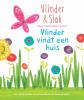 Wendy  Traa,Vlinder & Slak