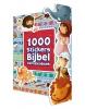 Sherry  Brown,1000 Stickers Bijbel verhalenboek