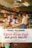 <b>Tessel  Pollmann</b>,Liever kleine baas dan grote knecht - De Nederlandse middenstand 1920-1970