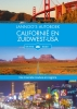 Horst  Schmidt-Brümmer ,Lannoo`s autoboek - Californi� en Zuidwest-USA on the road