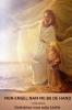Philothé den Ouden ,Mijn Engel nam mij bij de hand