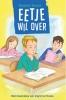 Maarten  Brand ,Eetje wil over