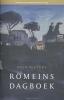 Koen  Peeters ,Romeins dagboek