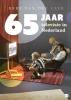 Bert van der Veer ,65 jaar televisie in Nederland