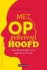 <b>Menno  Hurenkamp</b>,MET OPGEHEVEN HOOFD - PROEFSCHRIFT