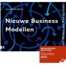 Jan  Jonker, ,Nieuwe business modellen