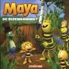 <b>Gert  Verhulst</b>,Maya:kartonboek-De bijenkoning?