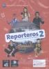 ,Reporteros 2 DVD-ROM