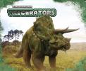 Tammy  Gagne ,Triceratops